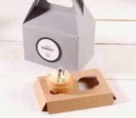 Holder Picnic 2 Mini Cupcakes