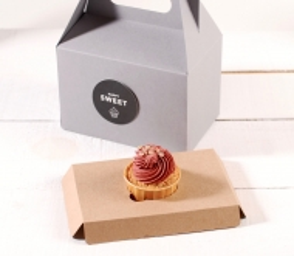 Holder Picnic M 1 cupcake