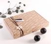 Caja de envío postal especial Navidad
