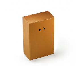 Caja regalo con cordón