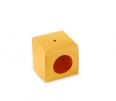 Caja individual para cake pops