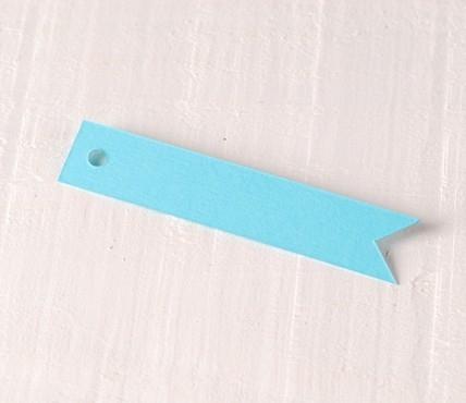 Etiquetas Banderola 10 ud.