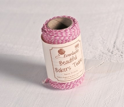 Baker's Twine mini