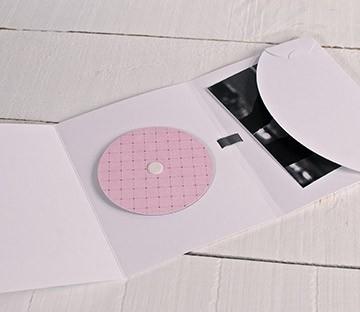 Carpeta de cartón tamaño A5