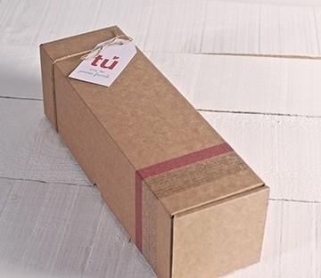 Cajas de envío para botellas