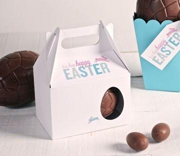 Cajas de picnic para Pascua