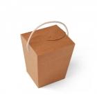 Chinese take-away gift box