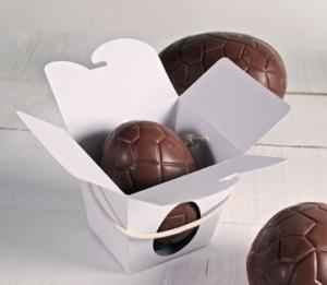 Cajas con asa para Pascua