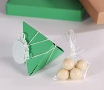Caja regalo diamante