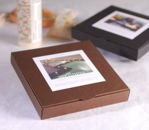 Box for gift vouchers