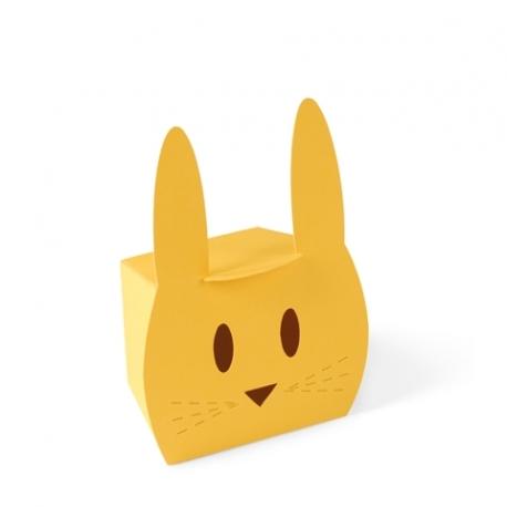 Geschenkkasten in Form von Tieren