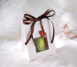 Sacchettino per regali di Natale