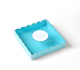 Schachtel für Kekse oder Macarons