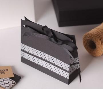 Little gift bag for shops
