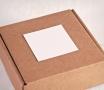Adesivi personalizzabili quadrati