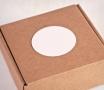 Adesivi personalizzabili rotondi