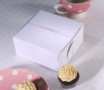 Caja cupcakes cerrada