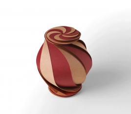 Caja espiral