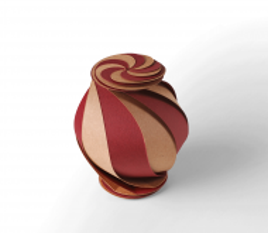 Spiral-Box