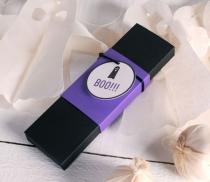 Caja regalo reloj alargada