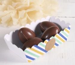 Vassoietto per uova di Pasqua