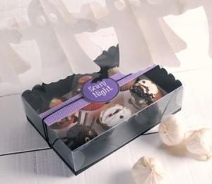 Caja para 6 cupcakes