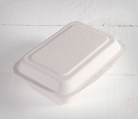 Envase de comida para llevar