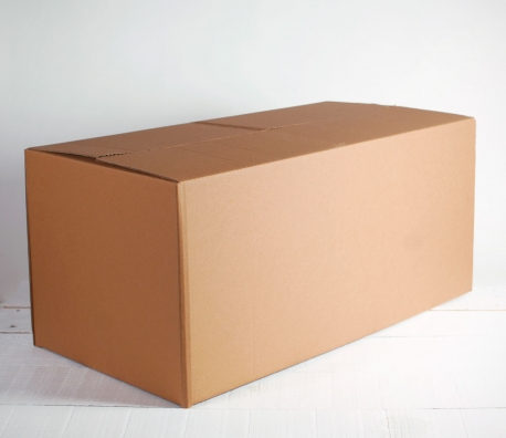 Super size box for removals
