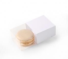 Caja para un macaron