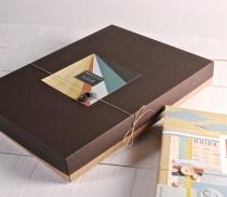 Cajas para álbumes de fotos