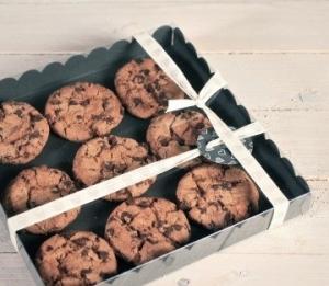 Originali scatole per biscotti