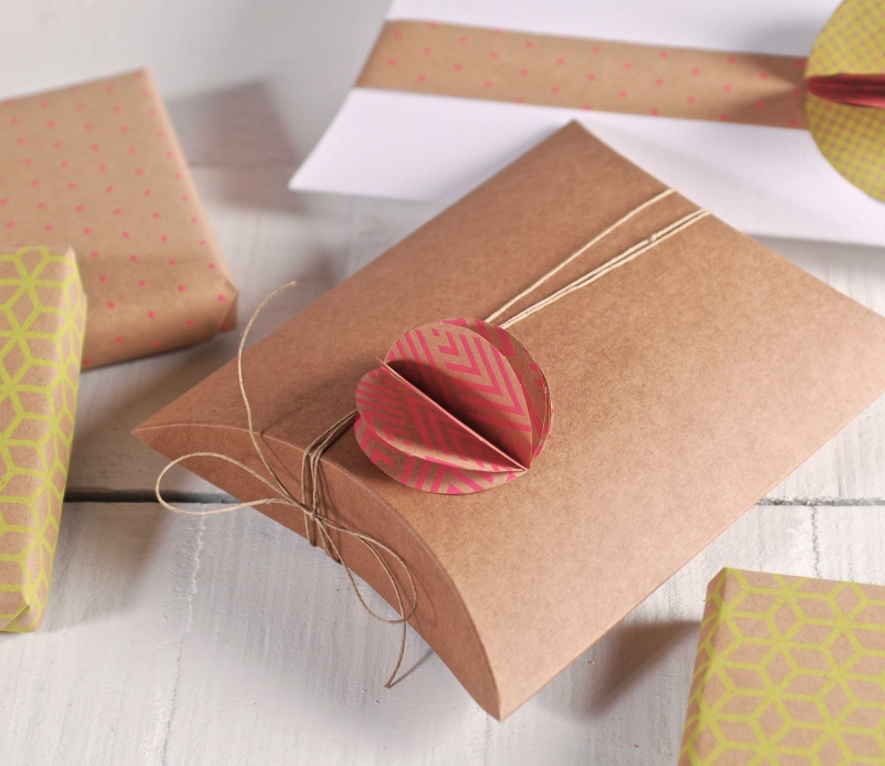 Jewellery Gift Box With Flower