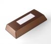 Ingot gift box with sleeve