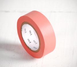 Washi tape di salmone