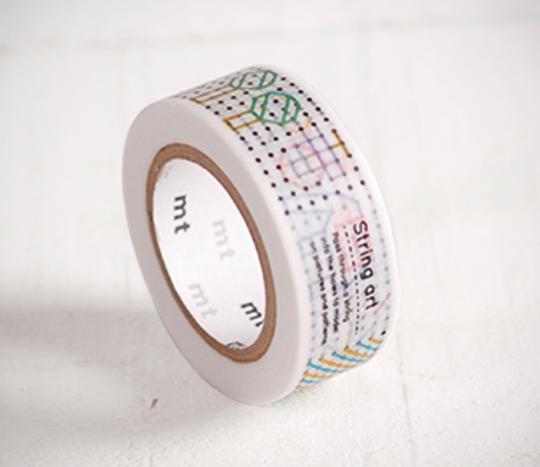 Washi tape infantil