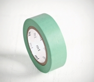 Washi Tape Turchese