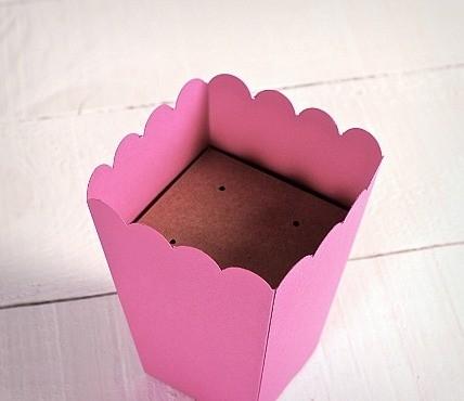 Supporto per 4 cake pop