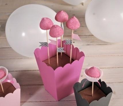 Postizo 4 cake pops