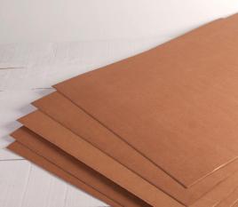 Cartoncini per bricolage