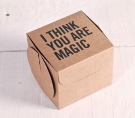 I think you are magic