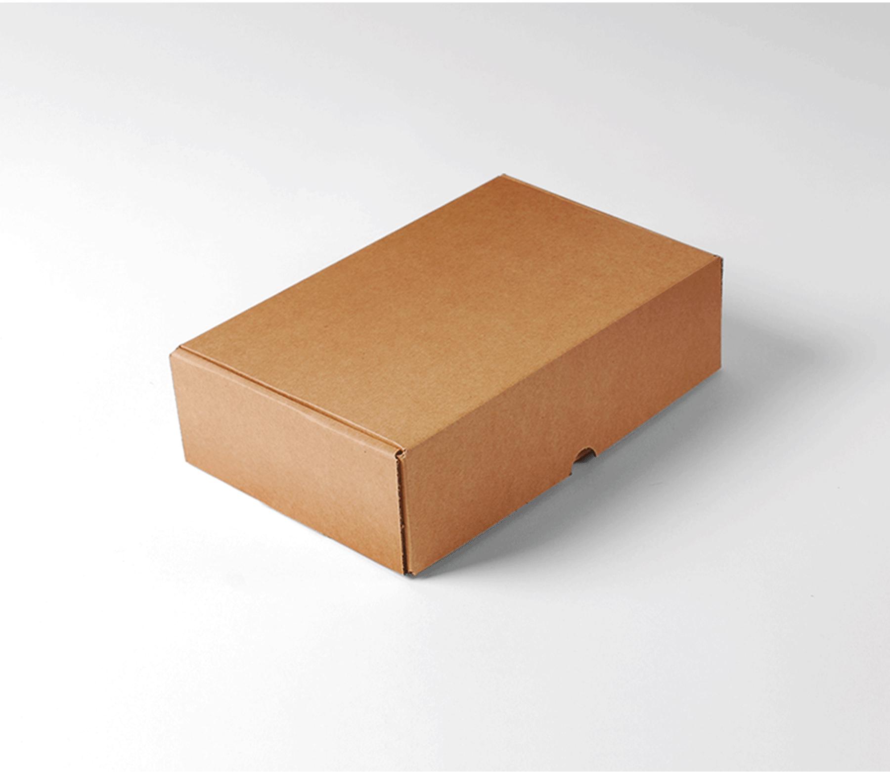 Self assembling rectangular box negle Image collections