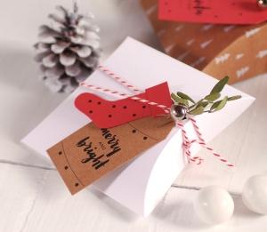 Caja regalo para bombones