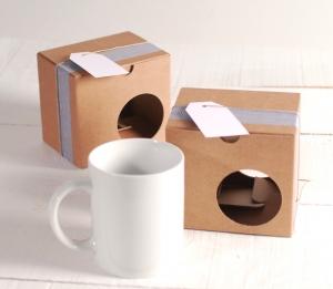 Geschenkbox für Tassen