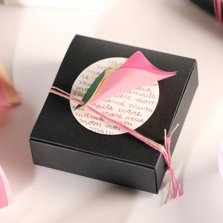 Box for Mother's Day