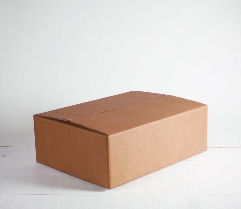 Caja de Cartón Mediana para Mudanzas e5b654d3d66