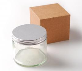 Flacone 250ml per candele aromatizzate