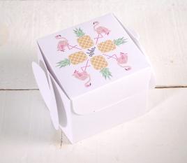 Printed gift boxes Aloha