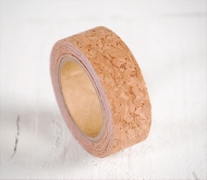 Textured cork washi tape