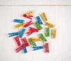 Pincitas de colores