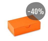 Little orange box